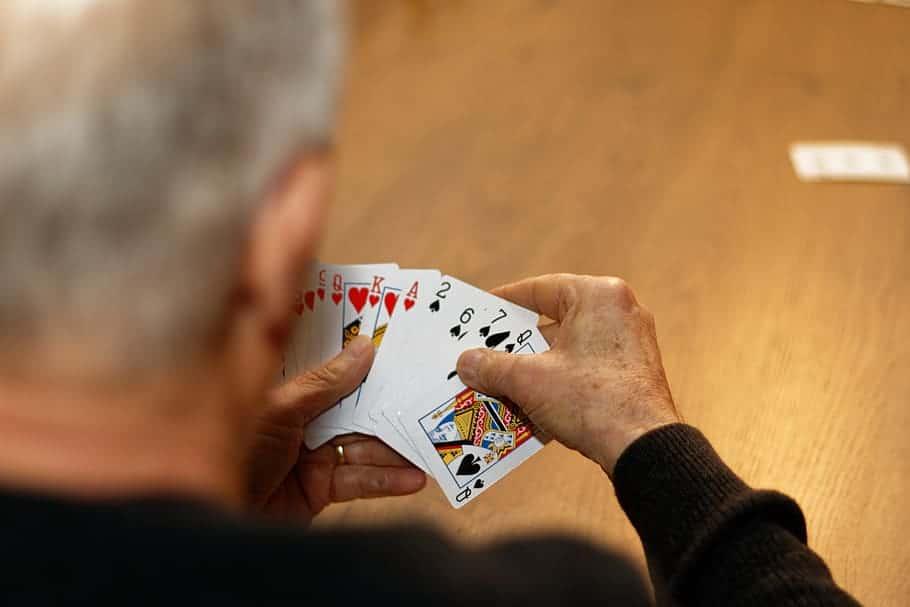 Matchs aux Cartes